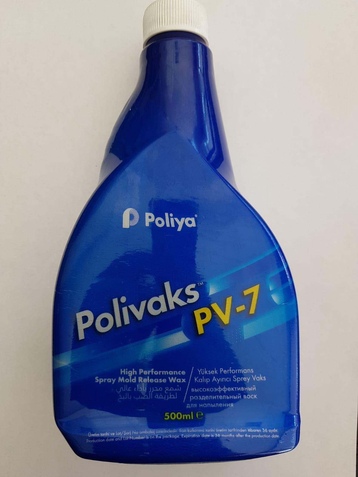 Polivaks PV-7